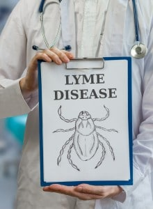 ziekte-van-lyme - Chronische Lyme