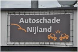 Autoschadenijland - Schadeherstel Oldenzaal