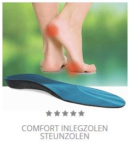 Footactive - zooltjes