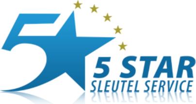 5starsleutelservice-logo